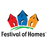 BASCO Festival of Homes Logo