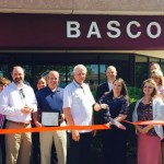 BASCO Ribbon Cutting