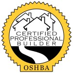 Consider using a Certified Professional Builder
